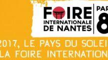La Foire de Nantes s'installe du 8 au 17 avril