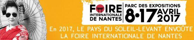 85e Foire de Nantes : du 8 au 17 avril au Parc des Expositions
