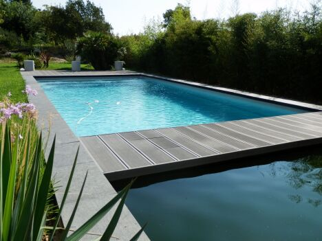 Piscine Anaa - PID (Polyester Innovation Developpement)