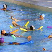 L'aqua-dos : des exercices pour renforcer les muscles dorsaux