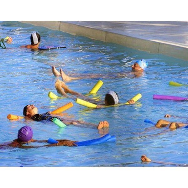 L 39 aqua dos des exercices pour renforcer les muscles dorsaux for Accoucher dans une piscine