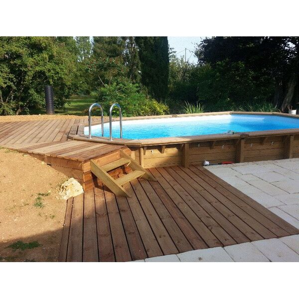 Piscine les jardins de nicolas smarves pisciniste for Piscine 86