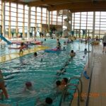 Centre nautique Aqualude - Piscine à Nangis