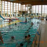 Centre nautique Aqualude - Piscine à Nangis