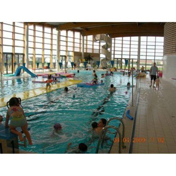 Horaire piscine provins for Horaire piscine vertou
