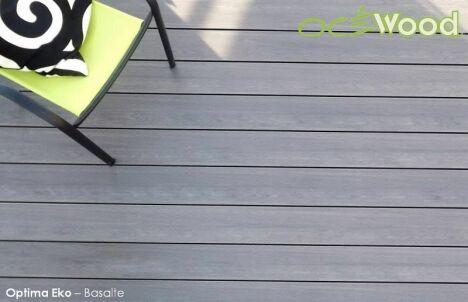 deck composite tropicalisé ocewood sopool exclusivité