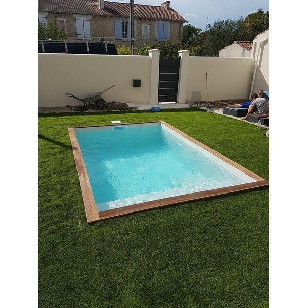 piscines de martin saintes pisciniste charente