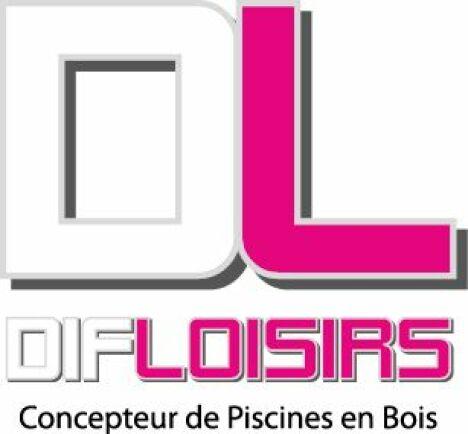 """Difloisirs Concepteur de piscines en bois<span class=""""normal italic petit"""">DR</span>"""