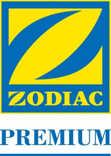"Zodiac Premium<span class=""normal italic petit"">DR</span>"