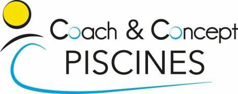 "Coach & Concept Piscines 30900 Nîmes<span class=""normal italic petit"">DR</span>"