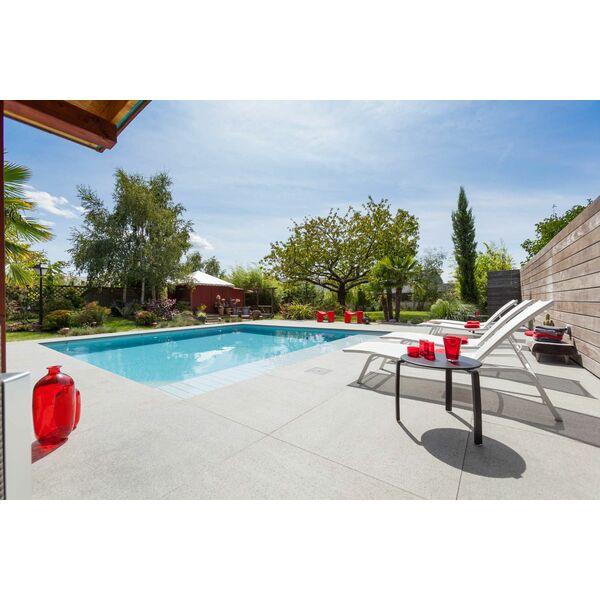 Institut de la piscine mondial piscine tours for Piscine la riche