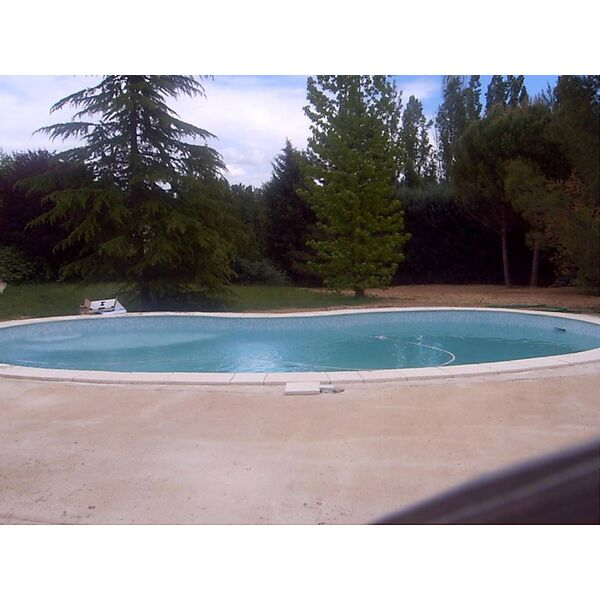 Piscines c te bleue martigues pisciniste bouches du for Piscine monobloc