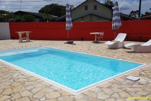 pool7 matoury sopool avec pierre de bavière traitement sel