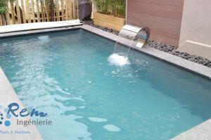 Côté piscines et accessoires