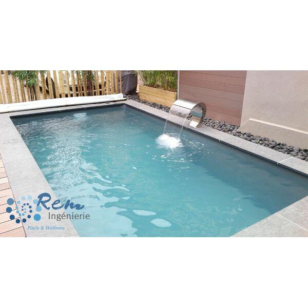 C t piscines et accessoires dr for Equipement piscine