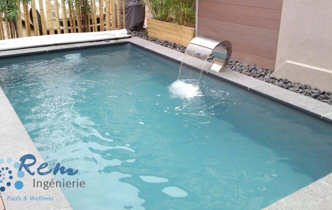 Côté piscines et accessoires DR