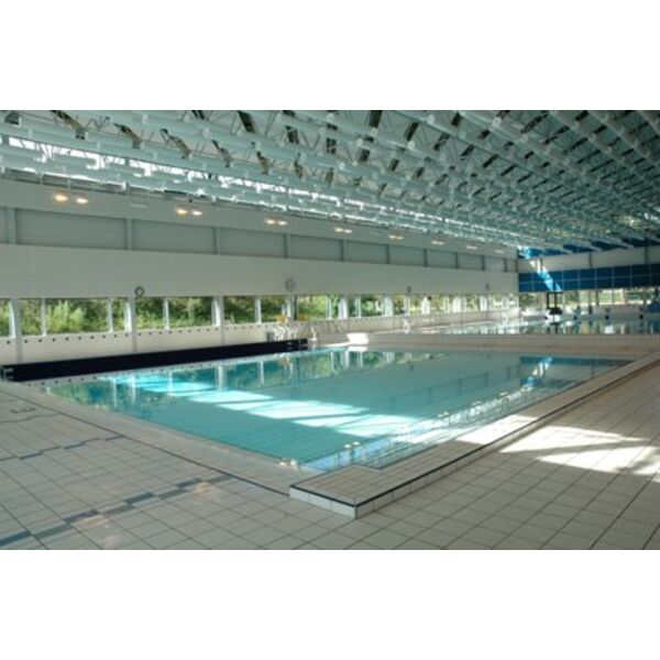Bassin piscine olympique reims 2732 for Piscine reims