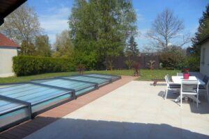 realisation d'aménagement de piscine