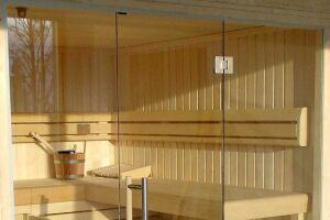 Saunas sur mesure