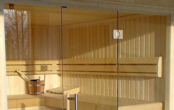 Saunas sur mesure DR