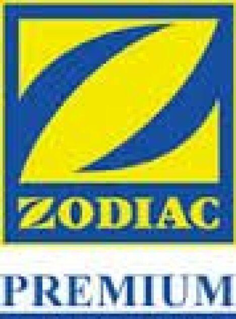 """Coté Piscines distributeur agréé ZODIAC Prémium<span class=""""normal italic petit"""">DR</span>"""