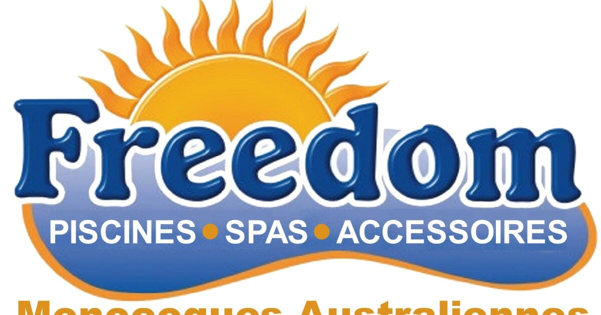 freedom piscines et spas cabestany pisciniste. Black Bedroom Furniture Sets. Home Design Ideas