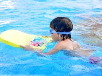 A partir de quel âge un enfant peut-il apprendre à nager ?
