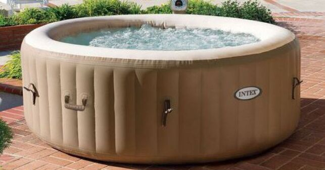 A quel emplacement installer son spa gonflable ?