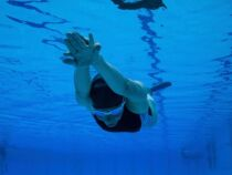 A quelle fréquence effectuer mes séances de natation ?
