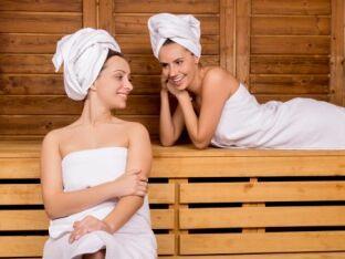 A quelle fréquence peut-on aller au sauna ?
