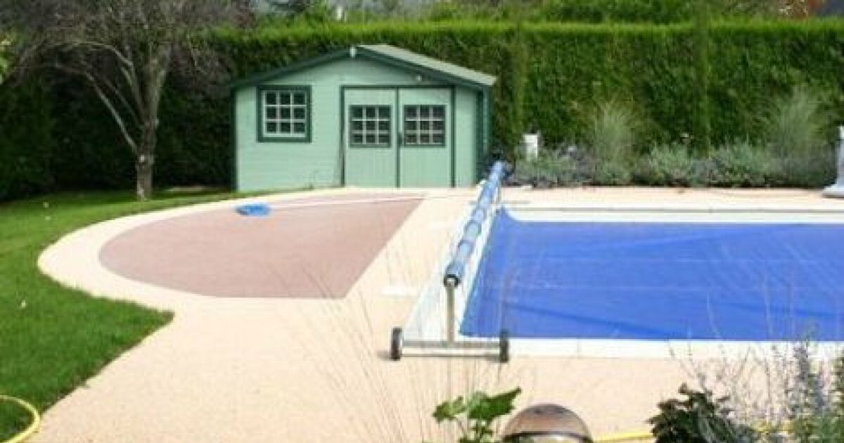 A quoi sert un local technique for Coffret technique piscine