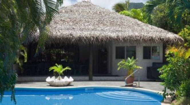 "A quoi sert un pool house ?   <span class=""normal italic petit"">© Thinkstock</span>"