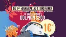 Aboral : votre robot pour 1€ de plus