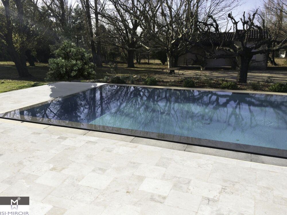 ABPool : une entreprise qui innove sur le marché de la piscine !© ABPool