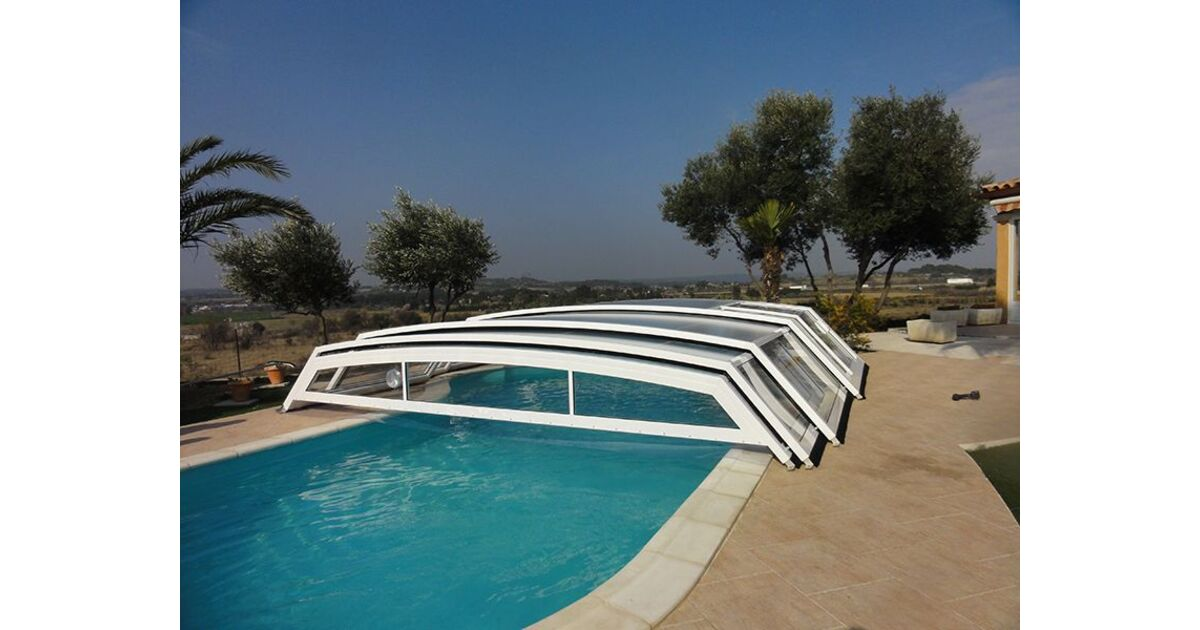 piscine bel abri france gigean pisciniste h rault 34. Black Bedroom Furniture Sets. Home Design Ideas