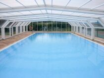 Abri de piscine : faut-il un permis de construire ?