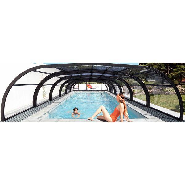 d couvrez la collection elliptik par abris de piscine rideau. Black Bedroom Furniture Sets. Home Design Ideas