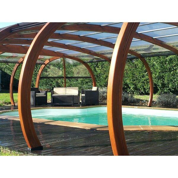 abri piscine bois lamell coll achat vente abri de jardin elgin piscine center net abri piscine. Black Bedroom Furniture Sets. Home Design Ideas