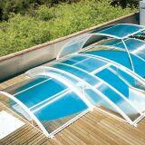 Abri de piscine Primo Abridéal