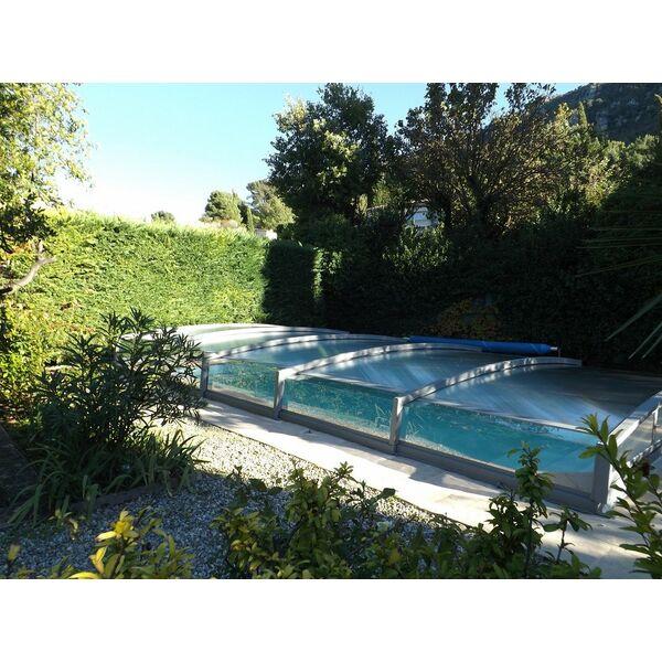 abri piscine neo 30