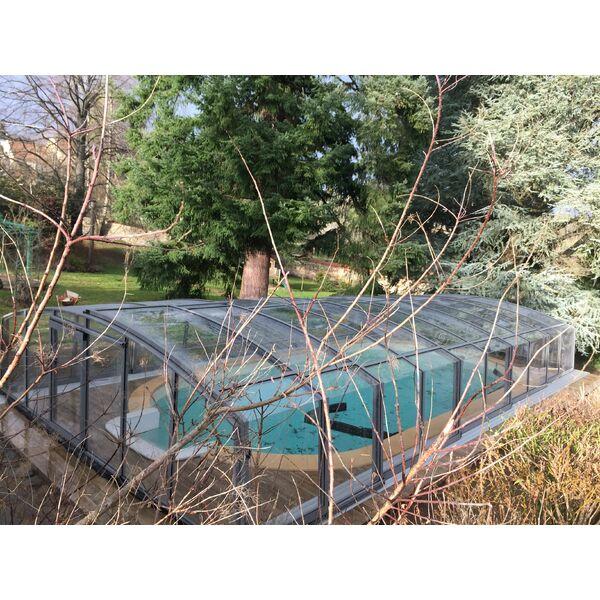 piscine - abris de charme à veauche, pisciniste - loire (42)