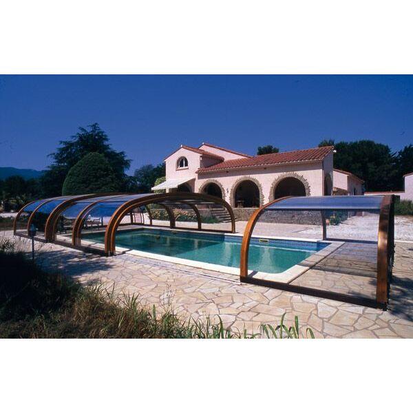 Abri piscine en bois 28 images nivrem terrasse en bois for Fabricant de piscine en bois