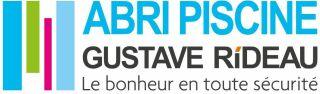 Logo Abris de piscine Rideau