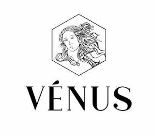 Logo Vénus