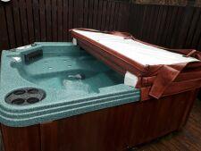 Abris et couvertures de spa