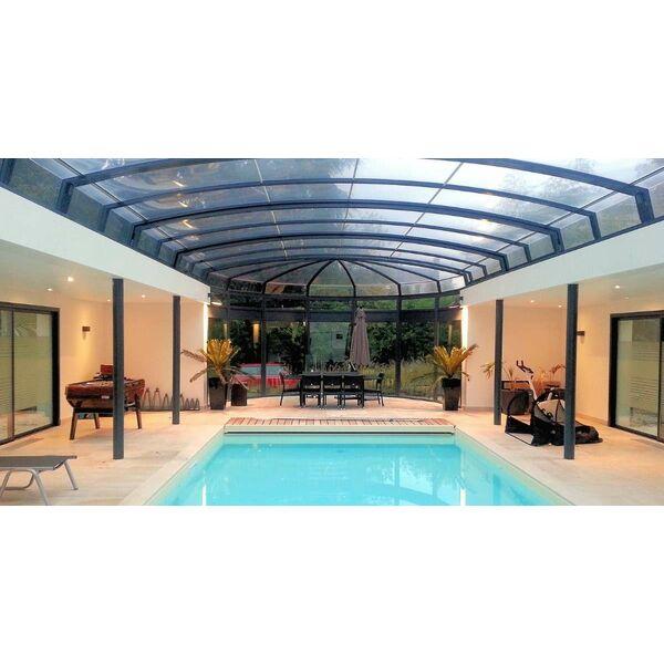 piscine solaris beaumont l s valence pisciniste. Black Bedroom Furniture Sets. Home Design Ideas