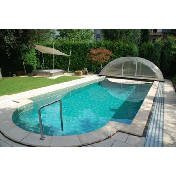 Abris de piscine d occasion choisir son abri en toute confiance et petit - Piscine a petit prix ...