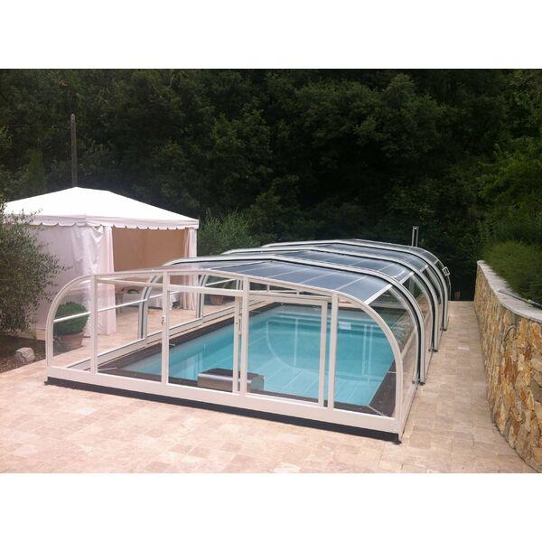 Piscine abritech grasse pisciniste alpes maritimes 06 for Construction piscine grasse