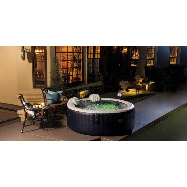 une gamme d accessoires pour le confort de votre pure spa. Black Bedroom Furniture Sets. Home Design Ideas
