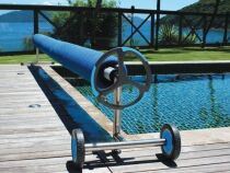 Accessoires et pièces détachées pour bâches de piscine